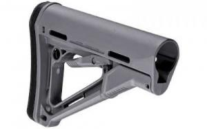 MAGPUL CTR CARB STK MIL-SPEC GRY - MAG310-GRY