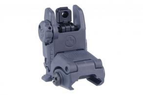 MAGPUL MBUS REAR FLIP SGHT GEN 2 GRY - MAG248-GRY
