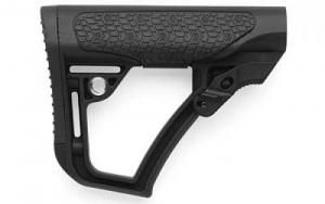 DD COLLAPSIBLE MIL-SPEC STOCK BLK - 21-091-04179-00