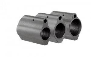 MIDWEST LOW PROFILE GAS BLOCK .750 - MCTAR-LPG