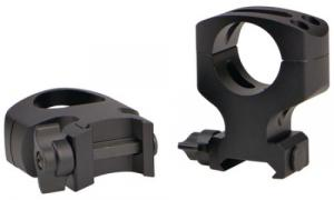 "WARNE MAXIMA 1"" AR15 FLAT TOP U-HIGH"