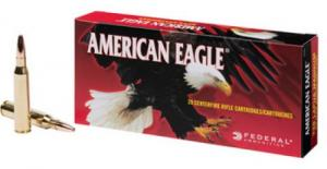 Federal Eagle .338 LAP 250GR JSP 20/200