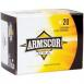 ARMSCOR 9MM 124GR JHP 20/500