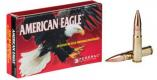FED AM EAGLE .300 Black 150GR FMJ 20/500 - AE300BLK1