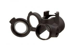 TRIJICON MRO COVER CLEAR LENS BLACK - AC31021