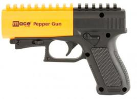 MSI PEPPER GUN 2.0 BLK/ORG 13OZ