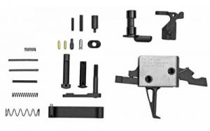 CMC AR-15 LOWER ASSEMBLY KIT FLAT - 81503
