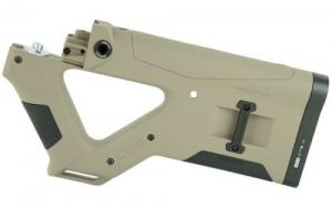 HERA CQR47 BUTTSTOCK TAN - 12.21