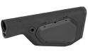 HERA HRS FIXED BUTTSTOCK BLK - 12.40