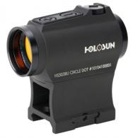 HOLOSUN DUAL RETICLES BATTERY - HS503BU