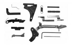 LWD LOWER PARTS KIT P80 COMPACT - LWD-SPECTRE-CMP