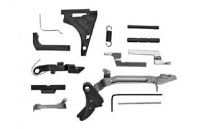 LWD LOWER PARTS KIT P80 FULLSIZE - LWD-SPECTRE-FS