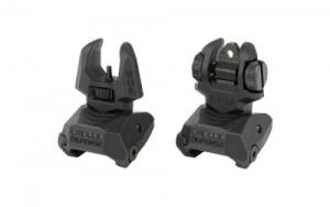 MEPROLT FLIP UP SIGHTS W/ TRITIUM - 403200