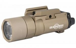 SUREFIRE X300U-B TAN 1000 LM-LED - X300U-B-TN