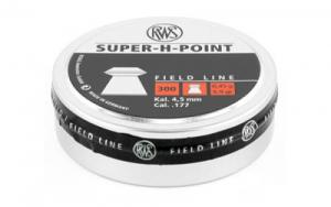 RWS SUPER H-POINT FL .177 300/BLSTR - 2317403