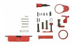 WMD ACCENT BUILD KIT 556 RED - ACCKIT-RED