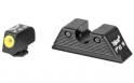TRIJICON HD FOR GLK MOS 9MM YLW - GL114-C-601088