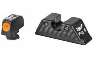 TRIJICON HD FOR GLK MOS 9MM ORANGE - GL114-C-601089