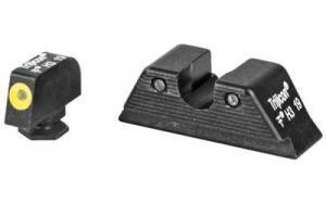 TRIJICON HD XR FOR GLK MOS 9/40 YELL - GL614-C-601091