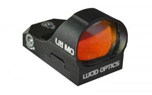 LUCID LITL MO MICRO RED DOT SIGHT - L-LILMO