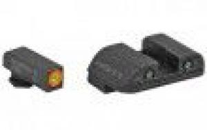 GLOCK OEM NIGHT SIGHT SET AMGLO .165 - 47283