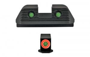 GLOCK OEM NIGHT SIGHT SET AMGLO .180 - 47284