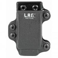 LAG SPMC MAG CARRIER 9/40 FULL Black - 34000