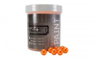 UMX T4E 50 CAL RUBBER BALL 250CT JAR - 2292150