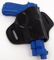 Premium Quality Open Top Pancake Belt Holster for Walther PPK