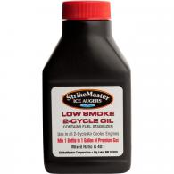 2-Cycle Smokeless Oil - 2SOIL
