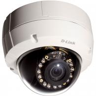 DLINK FIXED DOME NETWORK CAMERA - DCS-6511