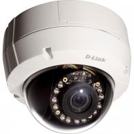 Outdoor Dome Network Camera - DCS-6513