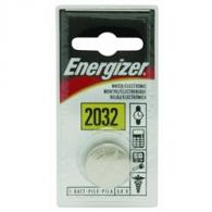 1 Pk, 3V, Watch/Electronic Battery - ECR2032BP