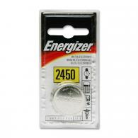 1 Pk, 3V, Watch/Electronic Battery - ECR2450BP