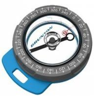 Tag Along Zipper Pull Compass - FTAZIP