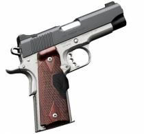 "Kimber 3200289 Pro Crimson Carry II 7+1 45ACP 4"" Green Laser - 3200289"