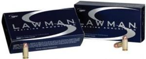 Speer Lawman 9mm 115gr TMJ 50rds