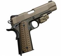 Kimber 3000286 Warrior SOC 7+1 45ACP 5""