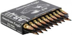 FED AMMO AE .223 REMINGTON