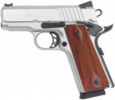 PO ELITE STAINLESS 45ACP 3