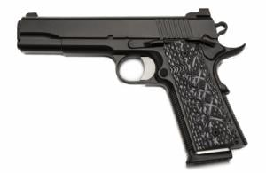 Guncrafter No Name Government 1911 45ACP Ambi Safety - GCNNGAMBI
