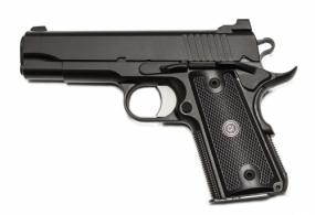 GUNCRAFTER CCO 9MM Ambi Safety - GCCCO9AMBI