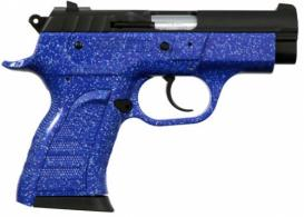 "EUROPEAN AMERICAN ARMORY 999403 Witness Pavona Sapphire 13+1 9mm 3.6"" - 999403"