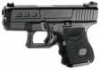 "ZEV TECH Gen 3 G27-UCC-DLC Ultimate CC For Glock G27 9+1 40SW 3.5"" - G27UCCDLC"