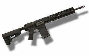 "Core 15 100548 TAC Rifle 20+1 308WIN 16"" - 100548"