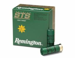 "Remington 20110 Premier STS 12 GA #7.5 25RD 2.75"" - 20110"