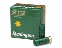 Remington 20252 Premier STS 12 GA #8 25RD 2.75""