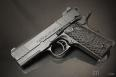 "STI The Tactical SS 3.0 7+1 40S&W 3.96"" - 10-040011"