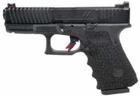 "ZEV TECH G19-DEFENDER-DLC Defender For Glock G19 15+1 9mm 4"" - G19DEFENDERDLC"