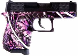 "Diamondback Firearms DB9MG DB9 6+1 9mm 3"" - DB9MG"